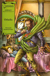 Othello Graphic Novel by William Shakespeare