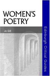 Women's Poetry by Jo Gill