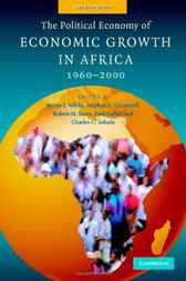 Download Ebook The Political Economy of Economic Growth in Africa, 1960–2000: Volume 1 by Benno J. Ndulu Pdf