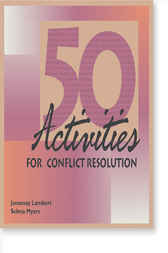 Download Ebook 50 Activities for Conflict Resolution by Jonamay Lambert Pdf
