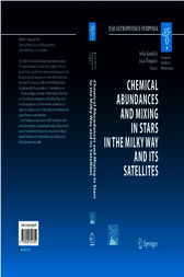 Chemical Abundances and Mixing in Stars in the Milky Way and its Satellites by S. Randich