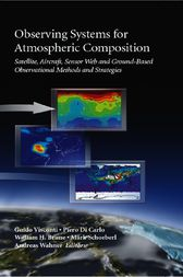 Observing Systems for Atmospheric Composition by Guido Visconti