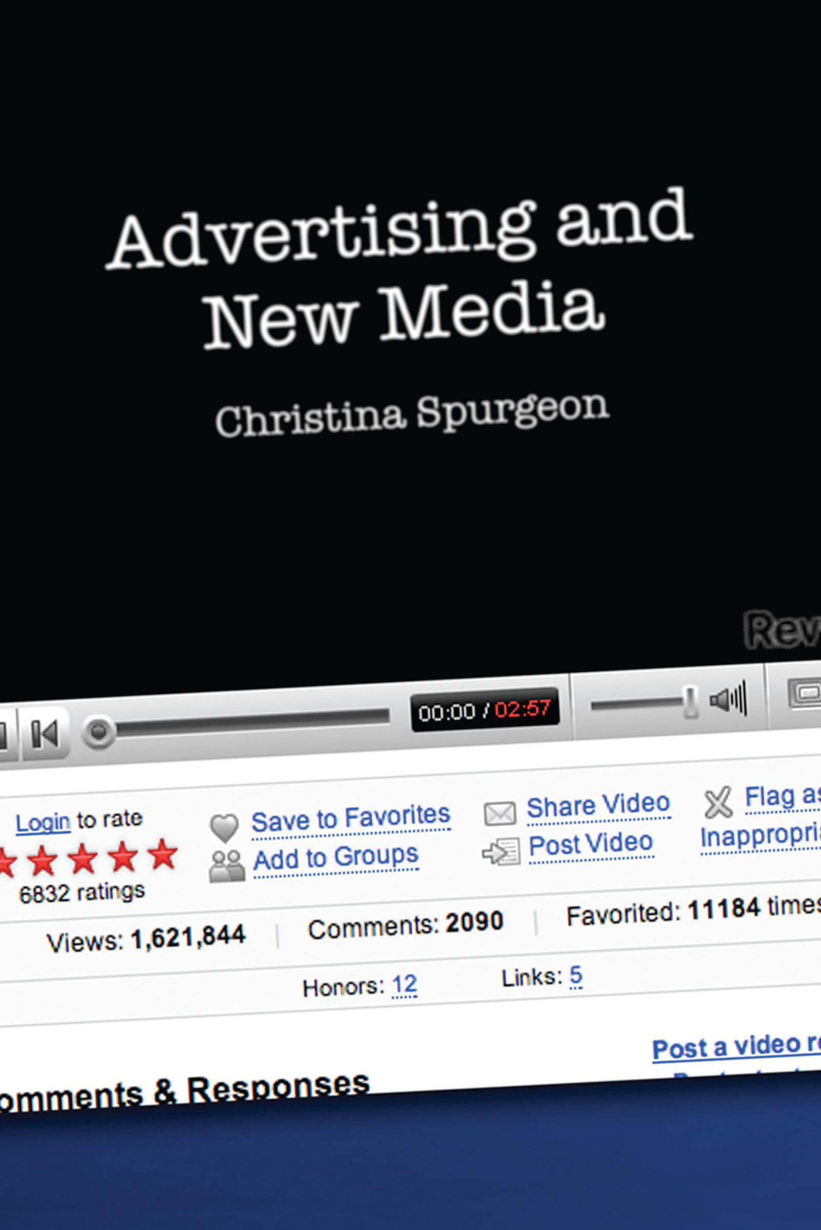 Download Ebook Advertising and New Media by Christina Spurgeon Pdf