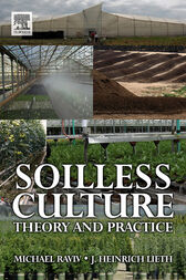 Soilless Culture: Theory and Practice by Michael Raviv