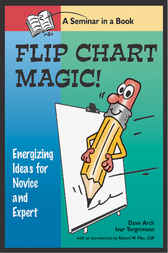 Flip Chart Magic by Dave Arch