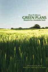 Green Plans by Huey D. Johnson