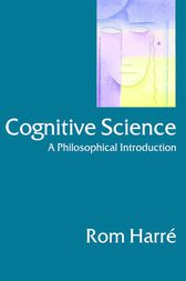Cognitive Science by Rom Harre