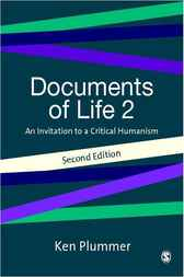 Documents of Life 2 by Ken Plummer