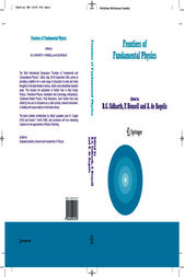 Frontiers of Fundamental Physics by Burra Sidharth