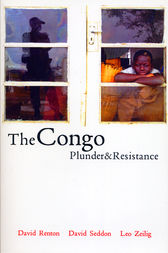 The Congo by Leo Zeilig