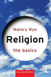 Religion: The Basics by Malory Nye
