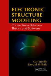 Electronic Structure Modeling by Carl Trindle
