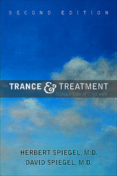 Trance and Treatment by Herbert Spiegel