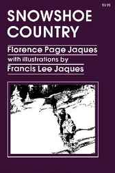Snowshoe Country by Florence Page Jaques