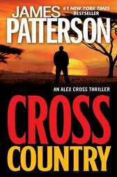 Cross Country by James Patterson