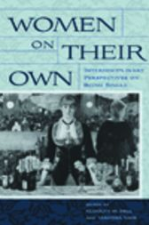 Women on Their Own by Rudolph Bell