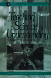Teaching Science for Understanding by Joel J. Mintzes