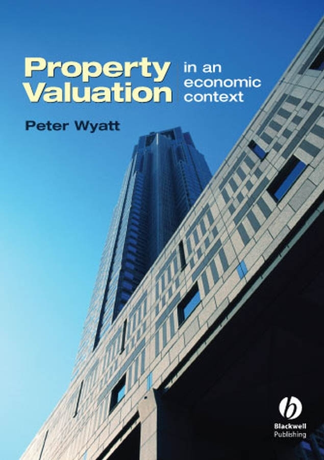 Download Ebook Property Valuation by Peter Wyatt Pdf