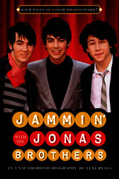 Jammin' with the Jonas Brothers by Lexi Ryals
