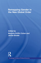 Remapping Gender in the New Global Order by Marjorie Griffin-Cohen