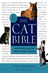 The Cat Bible by Tracie Hotchner