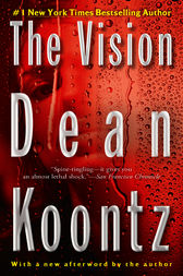 The Vision by Dean Koontz