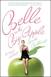 Belle in the Big Apple by Brooke Parkhurst