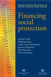 Financing Social Protection by Michael Cichon