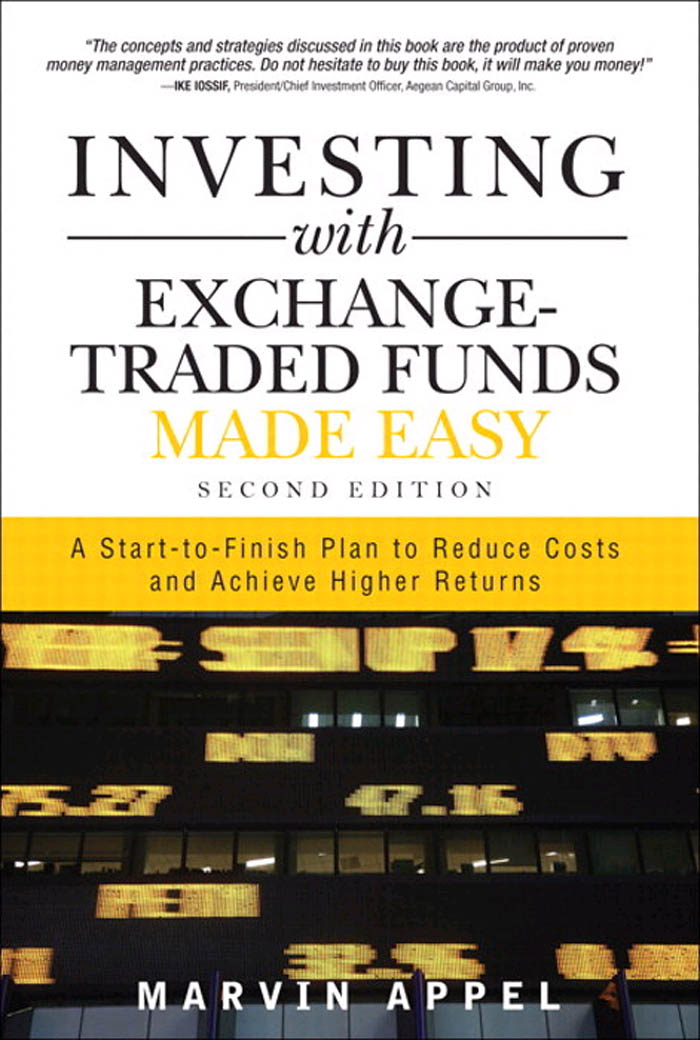 Download Ebook Investing with Exchange-Traded Funds Made Easy (2nd ed.) by Marvin Appel Pdf