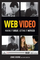 Web Video by Jennie Bourne