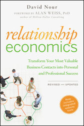 Relationship Economics by David Nour