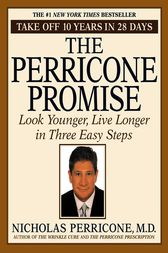 The Perricone Promise by Nicholas Perricone