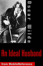 An Ideal Husband by MobileReference