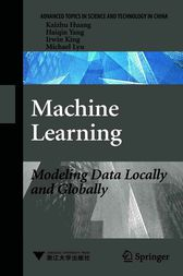 Machine Learning by Kai-Zhu Huang