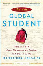 The New Global Student by Maya Frost