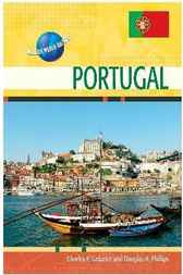 Portugal by Charles F. Gritzner