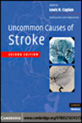 Uncommon Causes of Stroke by Louis R. Caplan
