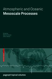 Atmospheric and Oceanic Mesoscale Processes by Maithili Sharan