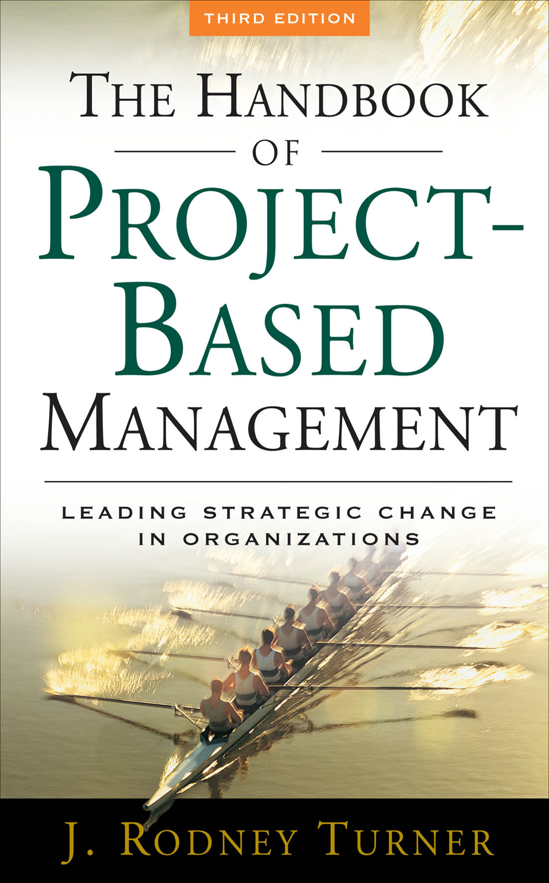 Download Ebook The Handbook of Project-based Management (3rd ed.) by J. Rodney Turner Pdf