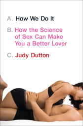 Secrets from the Sex Lab by Judy Dutton