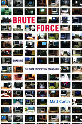 Brute Force by Matt Curtin