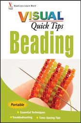Beading VISUAL Quick Tips by Chris Franchetti Michaels