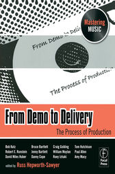 From Demo to Delivery by Russ Hepworth-Sawyer