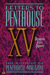Letters to Penthouse XV by Penthouse International