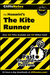 Hosseini's The Kite Runner