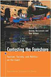 Contesting the Foreshore by Jeremy Boissevain