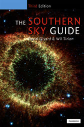 The Southern Sky Guide by David Ellyard