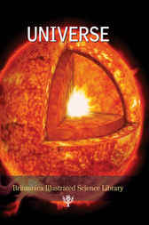 Universe by Encyclopaedia Britannica Inc.; Sol 90