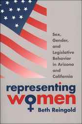 Representing Women by Beth Reingold