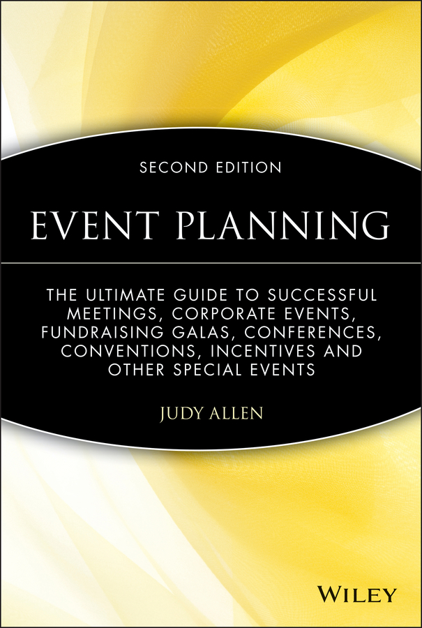Download Ebook Event Planning. (2nd ed.) by Judy Allen Pdf
